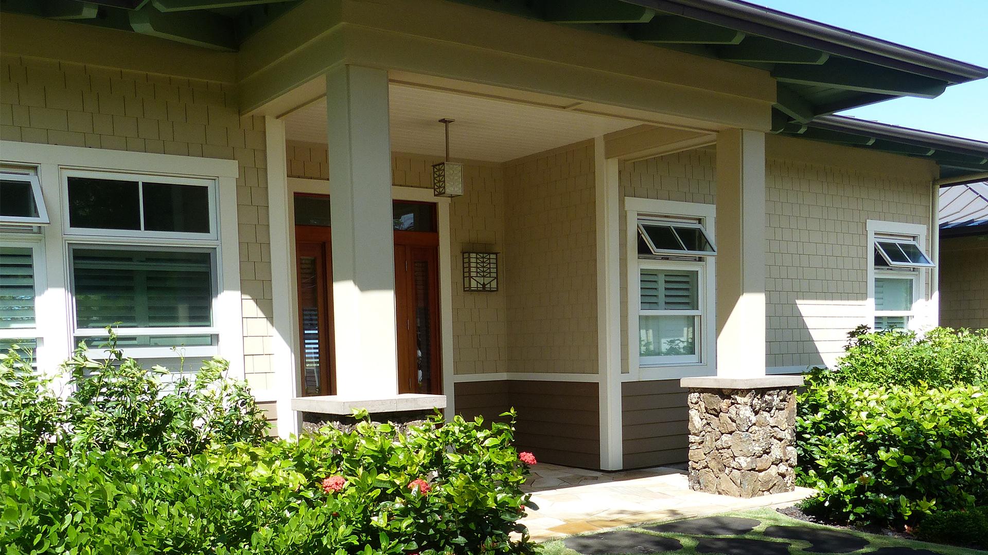 Kailua-Kona Architects
